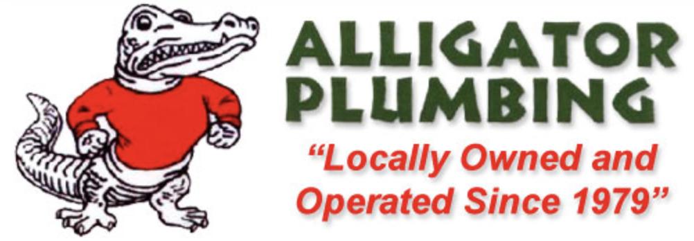Alligator Plumbing