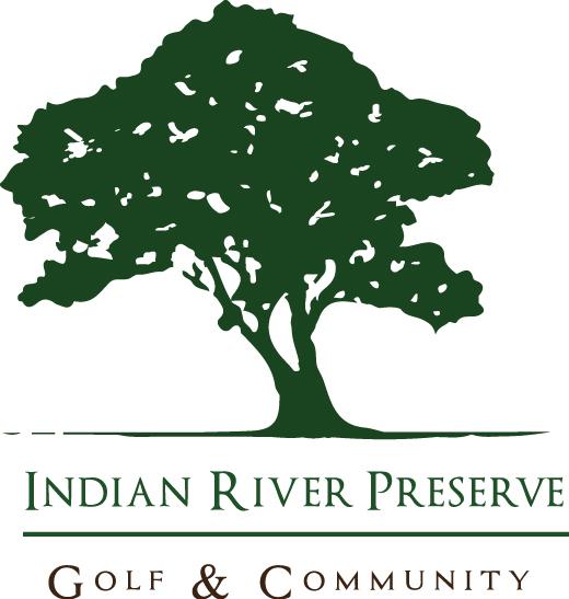 Indian River Preserve Logo